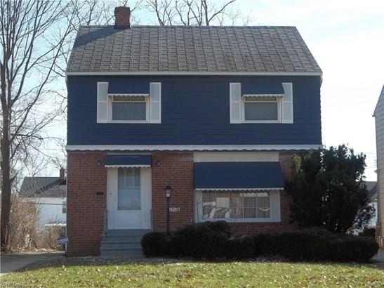 17112 Stockbridge Ave, Cleveland, OH - USA (photo 1)