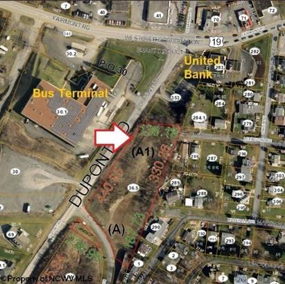 290 A-1 Dupont Road, Westover, WV - USA (photo 1)