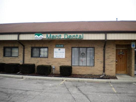 31549 Harper, St. Clair Shores, MI - USA (photo 1)