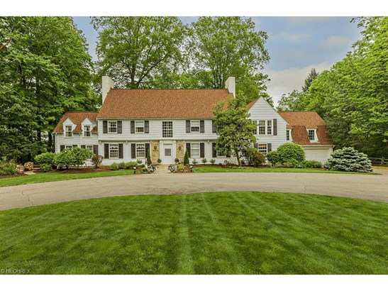 1219 West Hill Dr, Gates Mills, OH - USA (photo 1)
