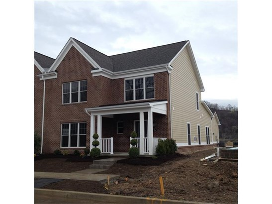 9 Greenwood Street Lot#403r, Oakmont, PA - USA (photo 1)