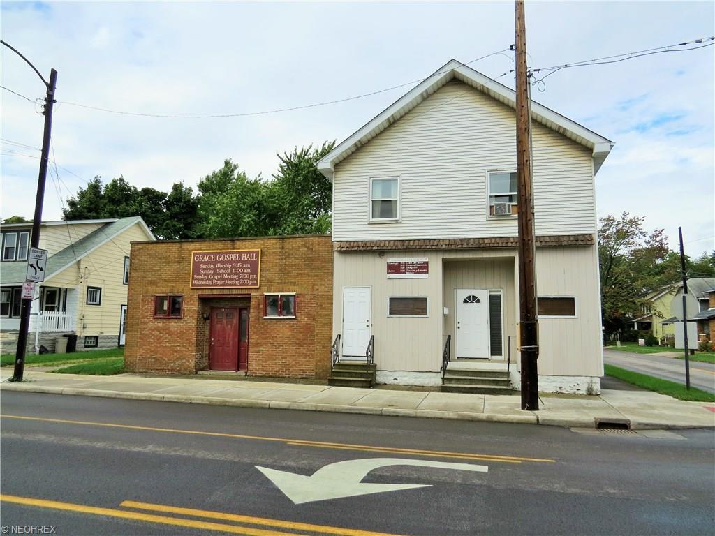 3002 Elyria Ave, Lorain, OH - USA (photo 1)