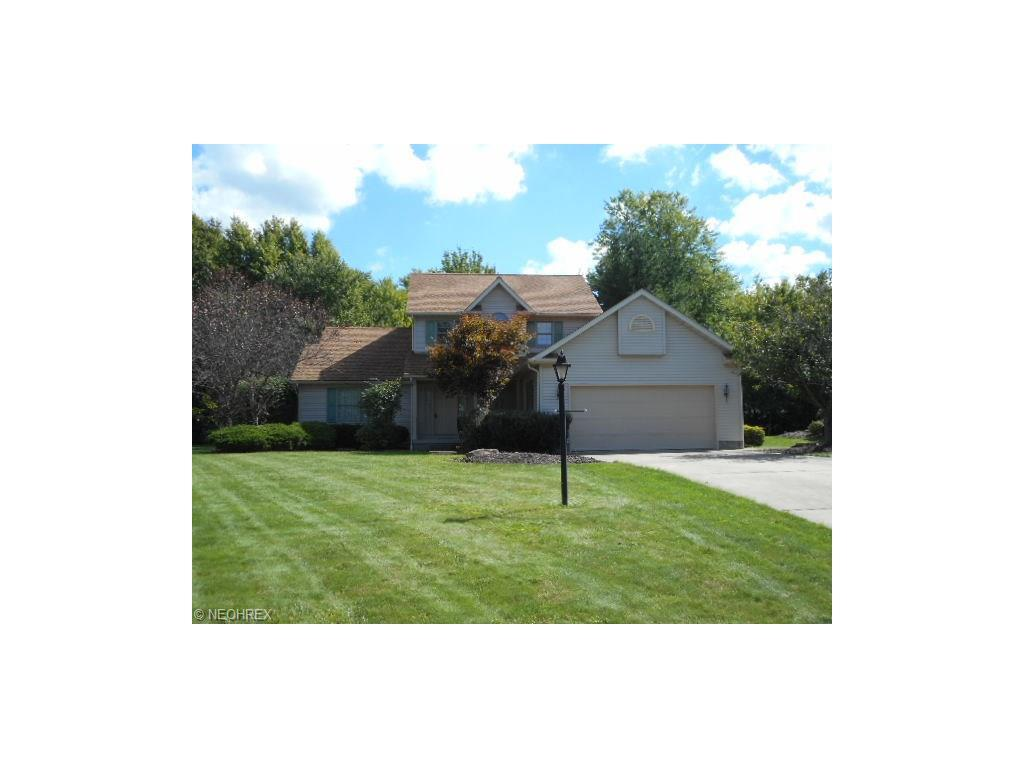 2128 Celestial Ne Dr, Warren, OH - USA (photo 1)