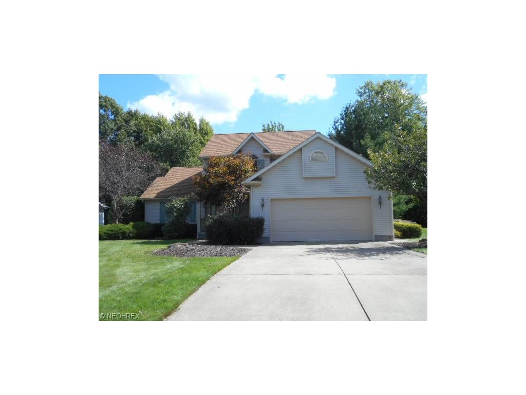 2128 Celestial Ne Dr, Warren, OH - USA (photo 2)