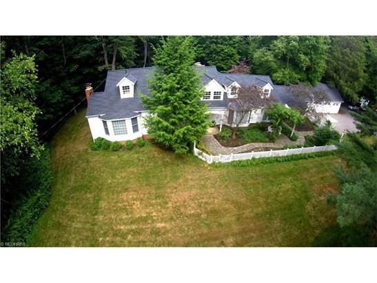 6505 Chagrin River Rd, Bentleyville, OH - USA (photo 1)