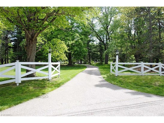 6505 Chagrin River Rd, Bentleyville, OH - USA (photo 3)