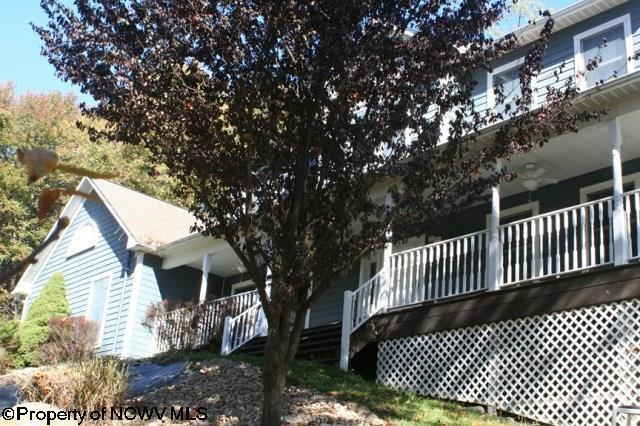 23 Bayberry Terrace, Morgantown, WV - USA (photo 1)