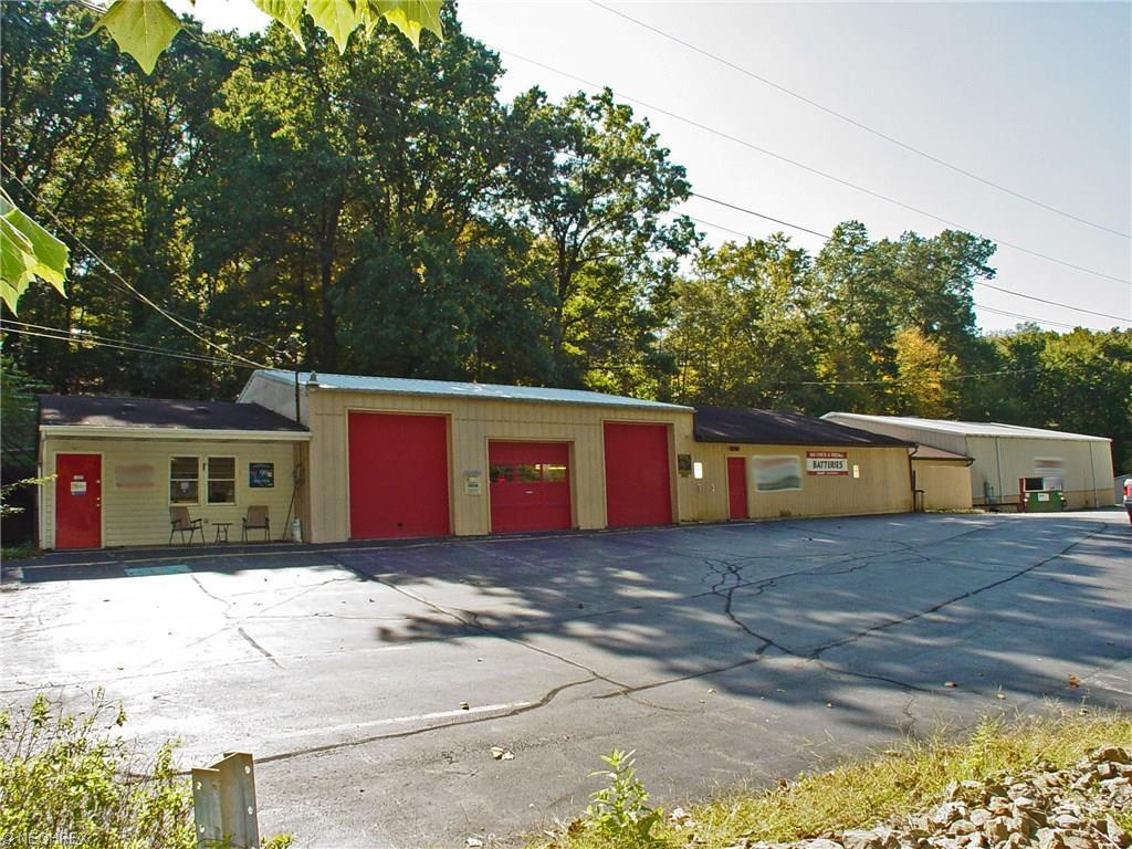 298 Johnsonville Rd, Chester, WV - USA (photo 1)