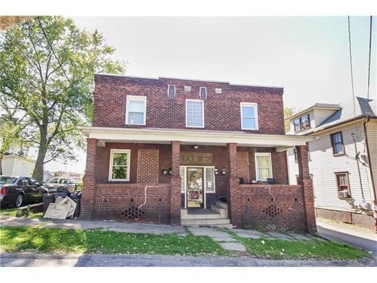 58-64 W Askren Street, Uniontown, PA - USA (photo 1)