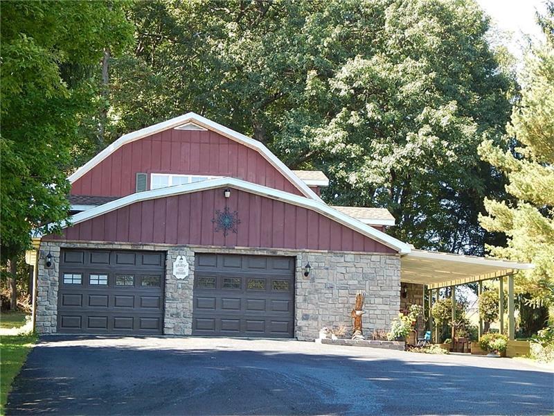 187 Howard Drive, Somerset, PA - USA (photo 4)