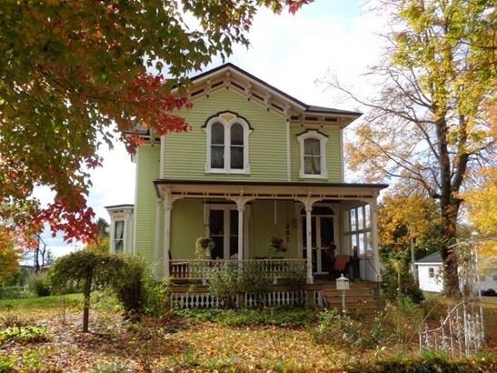 231 W Butler Street, Mercer, PA - USA (photo 1)