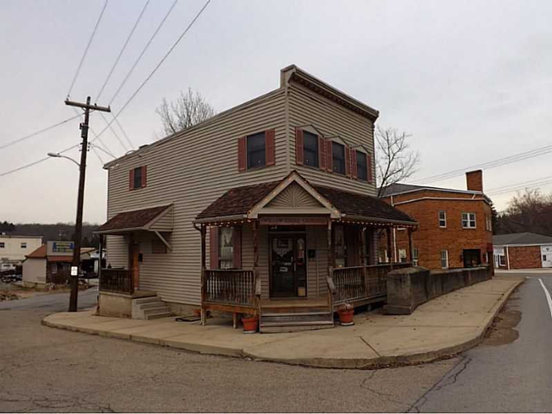 2 Union, Oakdale, PA - USA (photo 2)