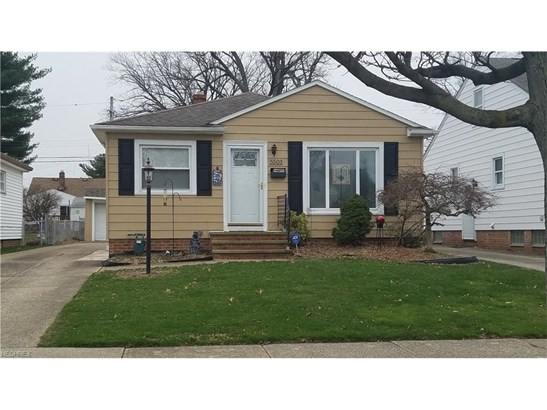 5503 Alber Ave, Parma, OH - USA (photo 1)