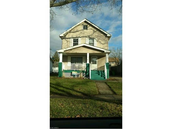 4893 E 84th St, Garfield Heights, OH - USA (photo 1)