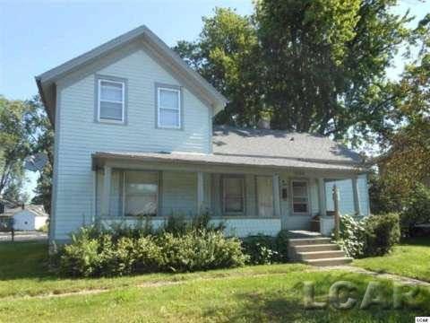 504 W Adrian Street, Blissfield, MI - USA (photo 1)