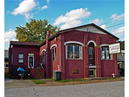 104 Jefferson St, New Cumberland, WV - USA (photo 1)