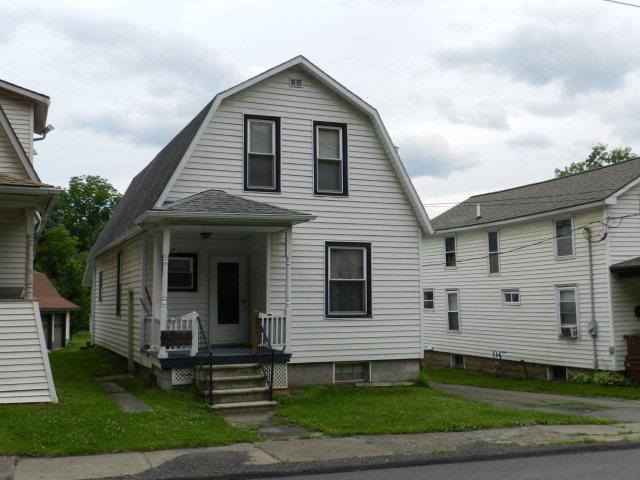91 Lycoming Street, Canton, PA - USA (photo 1)