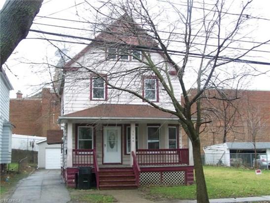 3706 Leopold Ave, Cleveland, OH - USA (photo 1)