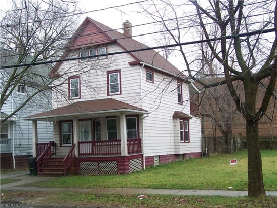 3706 Leopold Ave, Cleveland, OH - USA (photo 2)