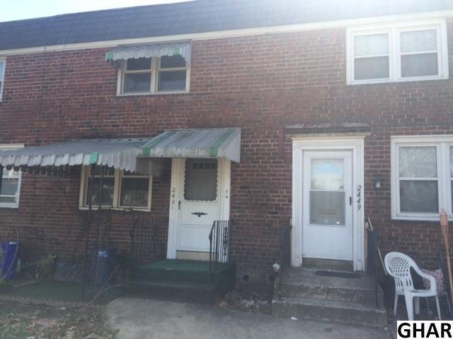 2451 Derry Street, Harrisburg, PA - USA (photo 1)