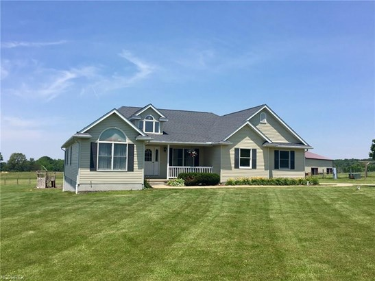 518 Township Road 2102, Loudonville, OH - USA (photo 1)