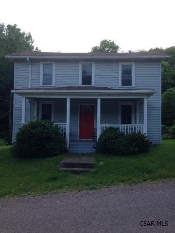421 Fort Hill Road, Fort Hill, PA - USA (photo 1)