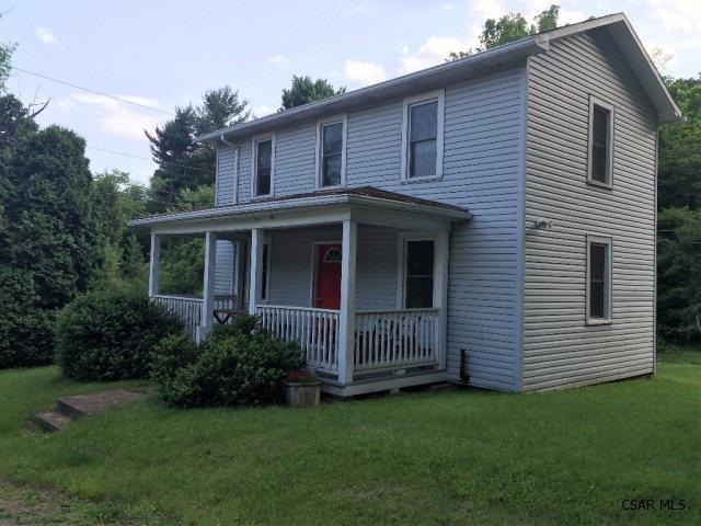 421 Fort Hill Road, Fort Hill, PA - USA (photo 2)