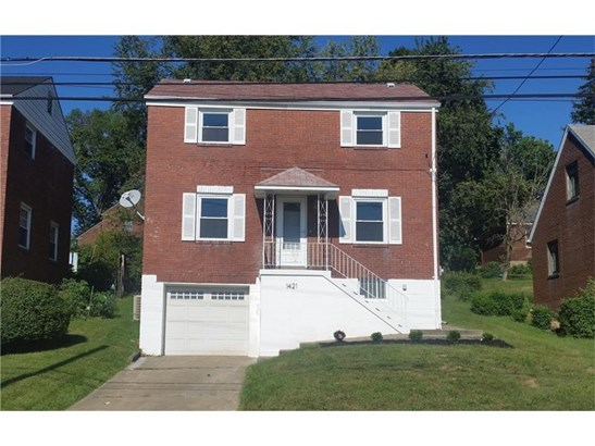1421 Brinton Road, Forest Hills, PA - USA (photo 1)