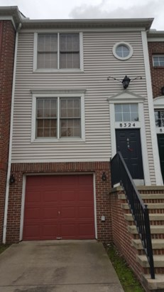 8324 Chester Pkwy, Cleveland Heights, OH - USA (photo 1)