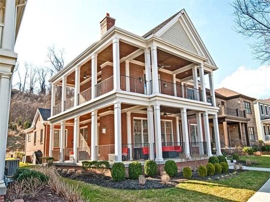 1699 Biltmore, Squirrel Hill, PA - USA (photo 1)