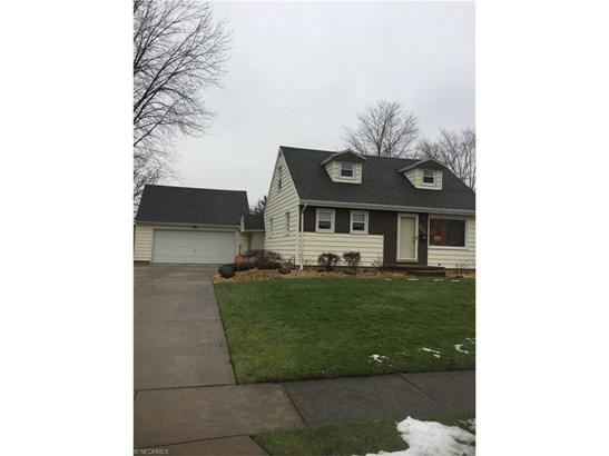 1544 Greenwood Ave, Girard, OH - USA (photo 1)