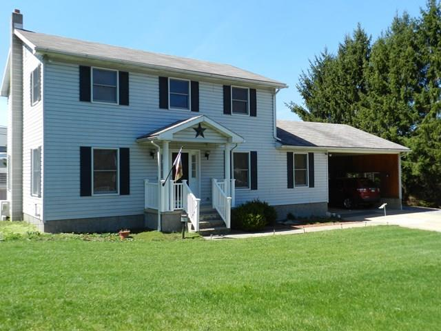 1058 Harvard Street, Wellsboro, PA - USA (photo 1)