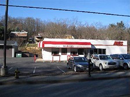 620-640 Rodi Road, Penn Hills, PA - USA (photo 1)