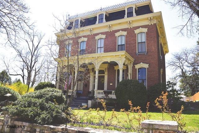 515 Montgomery St., Hollidaysburg, PA - USA (photo 1)
