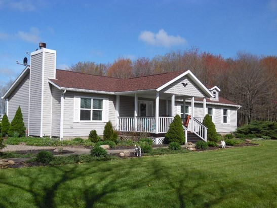 16383 Tighe Road, Linesville, PA - USA (photo 1)