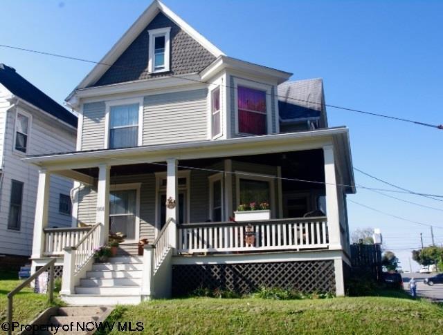 801 Vermont Avenue, Fairmont, WV - USA (photo 1)