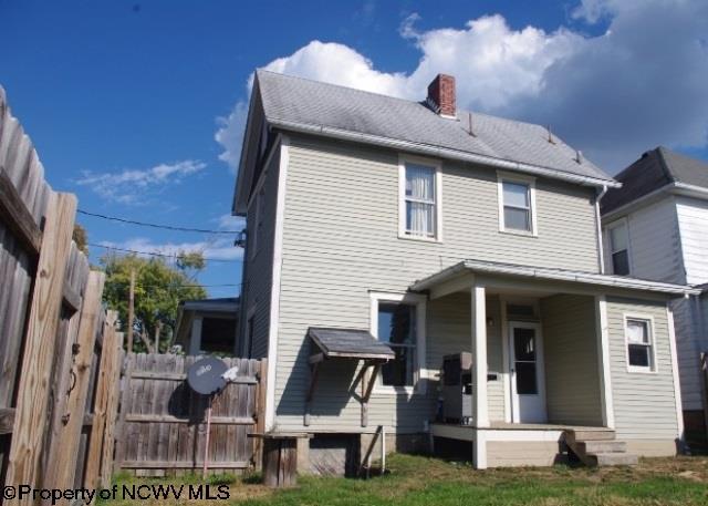 801 Vermont Avenue, Fairmont, WV - USA (photo 2)