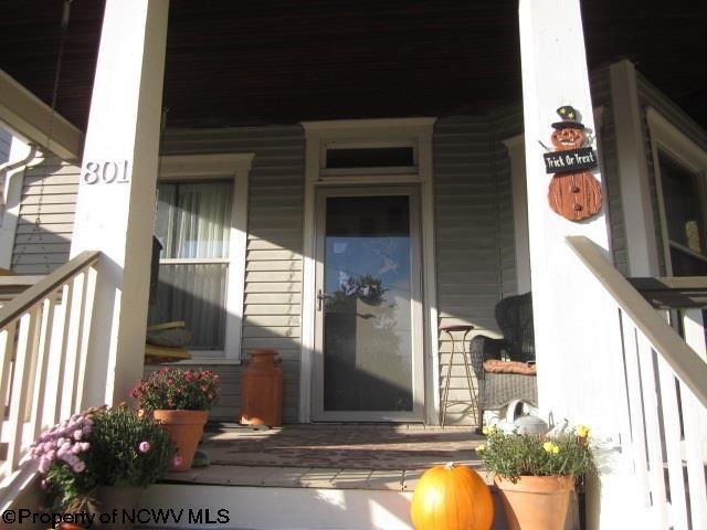 801 Vermont Avenue, Fairmont, WV - USA (photo 3)