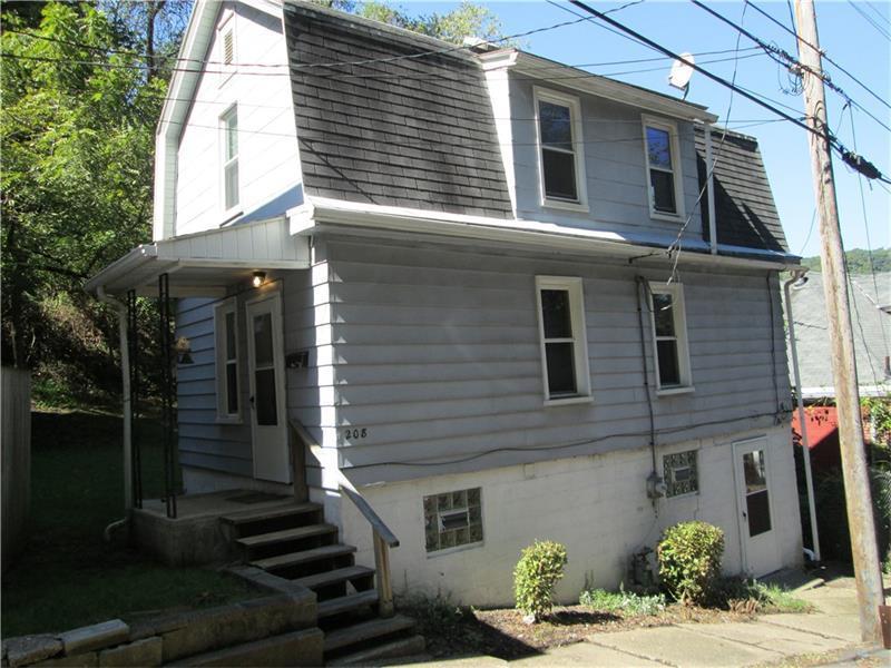 208 Walnut Street, Monongahela, PA - USA (photo 1)