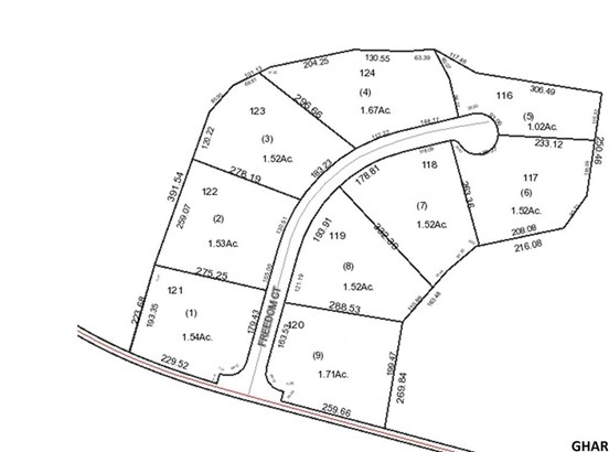 Lot 4 Freedom Ct, Mechanicsburg, PA - USA (photo 1)