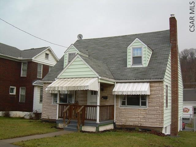 731 Ferndale Avenue, Johnstown, PA - USA (photo 1)