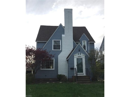2404 Dysart Rd, University Heights, OH - USA (photo 1)