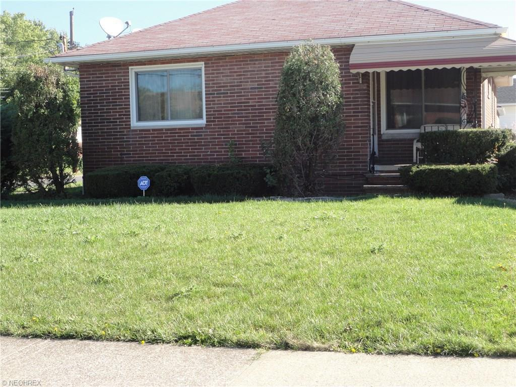 5243 E 135th St, Garfield Heights, OH - USA (photo 1)