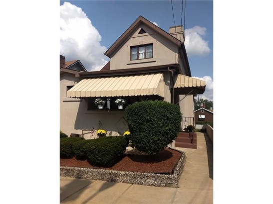2911 Boyd St, Mckeesport, PA - USA (photo 1)
