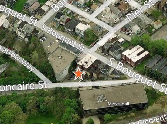 346 Joncaire Street, Pittsburgh, PA - USA (photo 1)