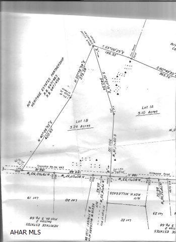 189 Hillegass  Road Lot 1 B, Schellsburg, PA - USA (photo 1)