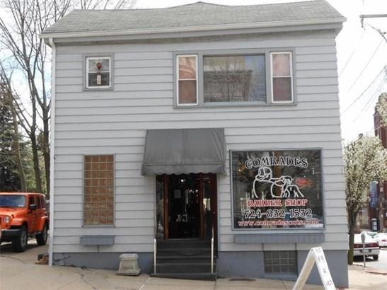 18 W Third St & 303 Pennslyvania Ave, Greensburg, PA - USA (photo 1)