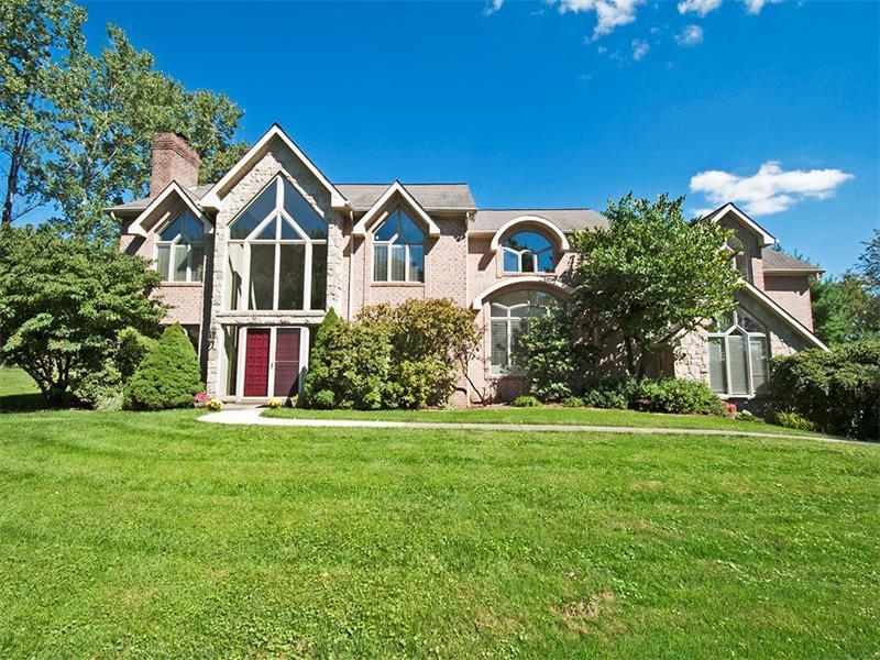 4396 Middle Road, Hampton Township, PA - USA (photo 1)
