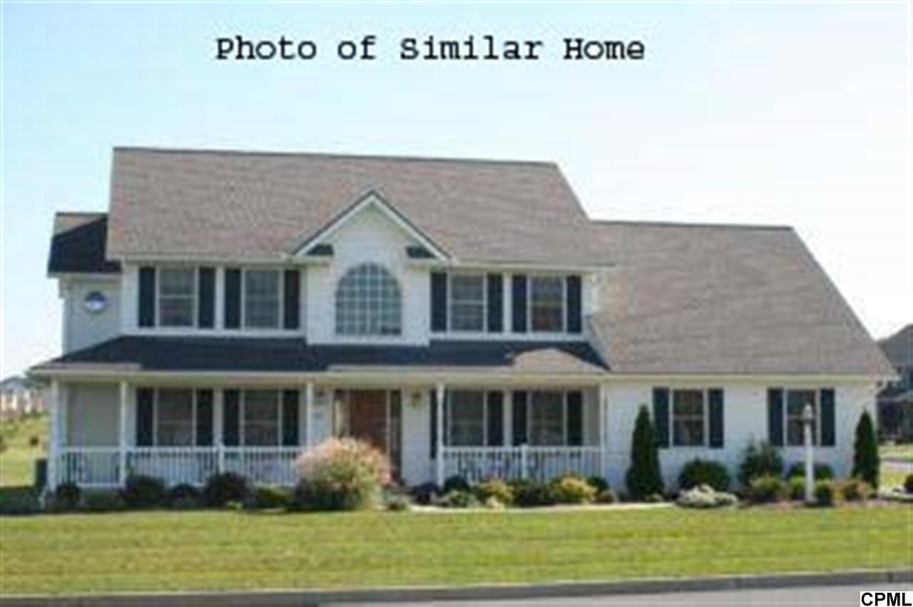 405 Park View Drive, Myerstown, PA - USA (photo 1)