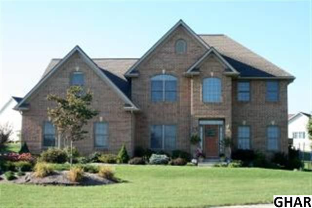 408 Scenic Ridge Blvd, Lebanon, PA - USA (photo 1)